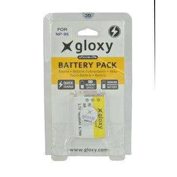 Fujifilm NP-95 Battery for Fujifilm X100T