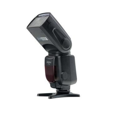Extended Range Slave Flash for Fujifilm FinePix SL300