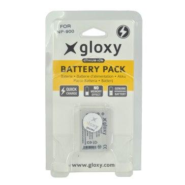 NP-900 Battery for Starblitz SD-535
