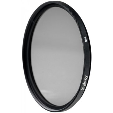ND4 Neutral Density Filter for Casio Exilim EX-F1