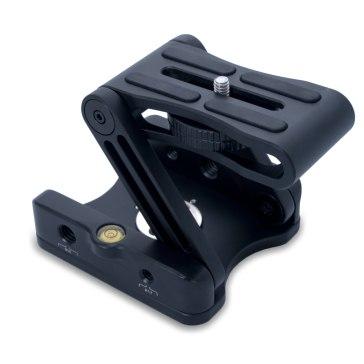 Gloxy Z Flex Tilt Head Camera Bracket for Olympus E-5
