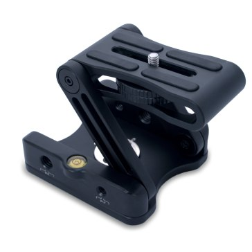Gloxy Z Flex Tilt Head Camera Bracket for Pentax Optio H90