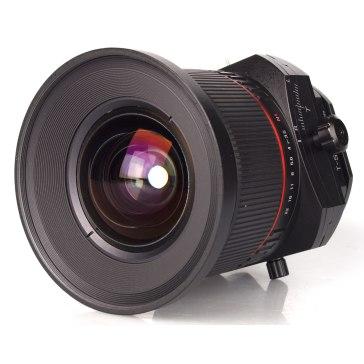 Samyang 24mm f/3.5 Tilt Shift ED AS UMC Lens Pentax for Pentax *ist DS