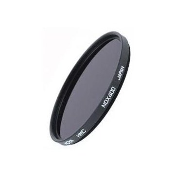 Hoya 52mm Pro ND400 Filter