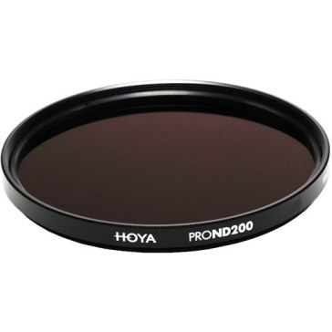 Hoya 82mm Pro ND200 Filter