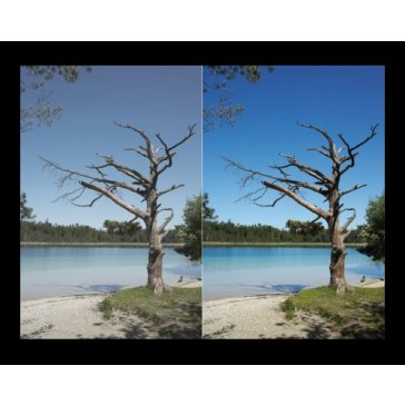 Gloxy UV Filter for Fujifilm FinePix S3000