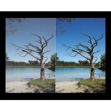 UV Gloxy Filter for Fujifilm FinePix S6500fd