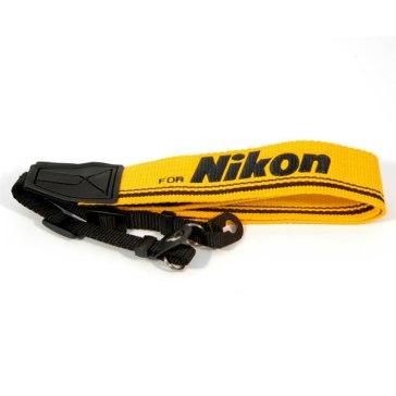 Camera strap for Nikon