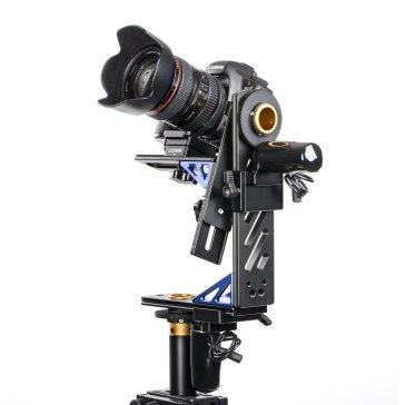 Sevenoak SK-ECH04 Electronic Motorized Pan and Tilt Head