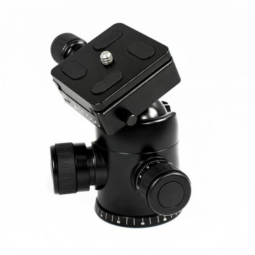 Triopo B-2 Ball Head for Olympus E-5