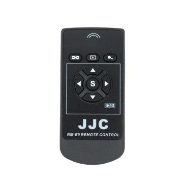 JJC RM-E9 Wireless Remote Control