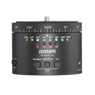 Sevenoak SK-EBH01 Pro Motorised Panoramic Time Lapse Head