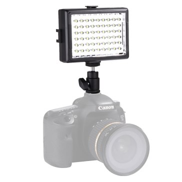 Sevenoak SK-LED54B LED Light for Casio Exilim EX-F1