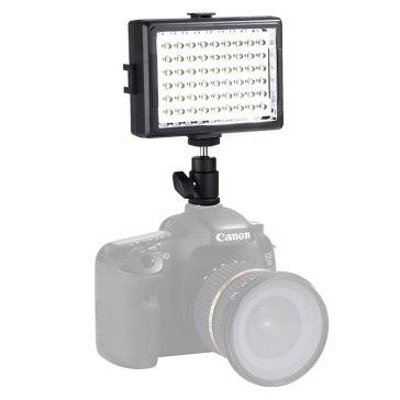 Sevenoak SK-LED54B LED Light for Fujifilm FinePix HS25EXR