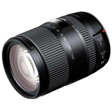Tamron 16-300mm f/3.5-6.3 DI II AF VC PZD Macro Lens Nikon for Fujifilm FinePix S5 Pro