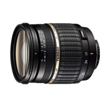 Tamron 17-50mm f/2.8 XR Di II Lens for Fujifilm FinePix S3 Pro