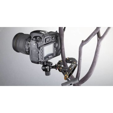 Takeway T1 Clampod  for JVC GR-DVP9
