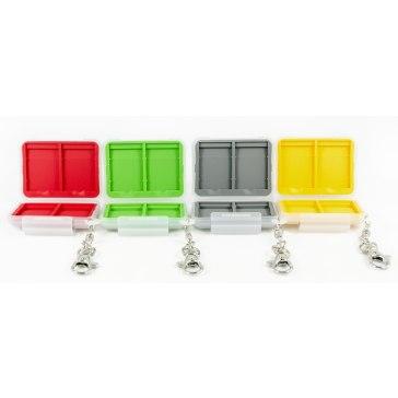 Casio EX-ZS5 Accessories