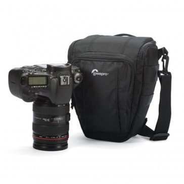 Lowepro Toploader Zoom 45 AW II for Fujifilm FinePix S3 Pro