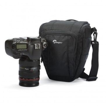 Lowepro Toploader Zoom 45 AW II for Fujifilm FinePix S8500