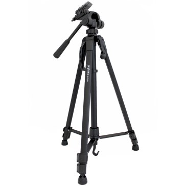 Gloxy GX-TS270 Deluxe Tripod for Pentax Optio P70
