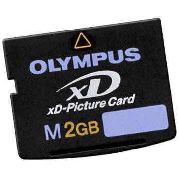 Olympus E-500 Accessories