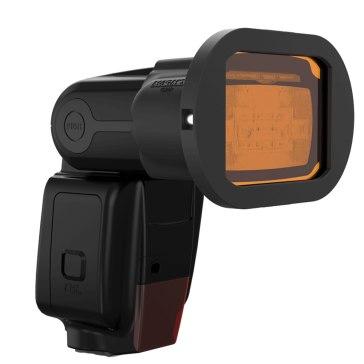 magmod-gels-for-flash-guns for Pentax Optio WS80