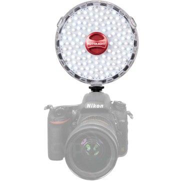 Rotolight NEO Advanced LED lighting for Casio Exilim EX-S12