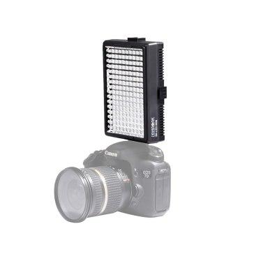 Sevenoak SK-LED160T On-Camera LED Lights for Fujifilm FinePix HS25EXR