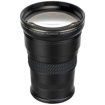 Raynox Telephoto Convertor Lens DCR-2025 Pro 2.2x