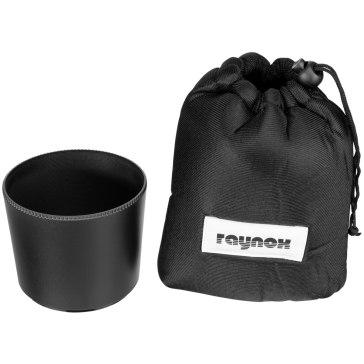 Raynox Telephoto Convertor Lens DCR-2025 for Fujifilm E550