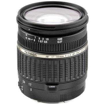Tamron 17-50mm f/2.8 Di II for Pentax K-5
