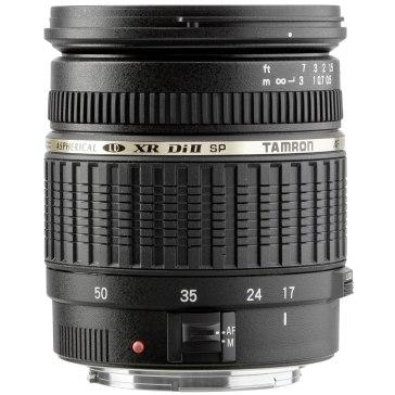 Tamron 17-50mm f/2.8 Di II for Pentax K-m