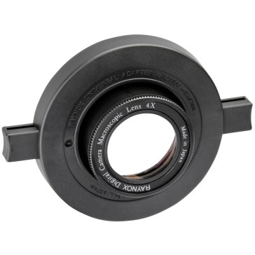 Raynox MSN-202 Macro Conversion Lens