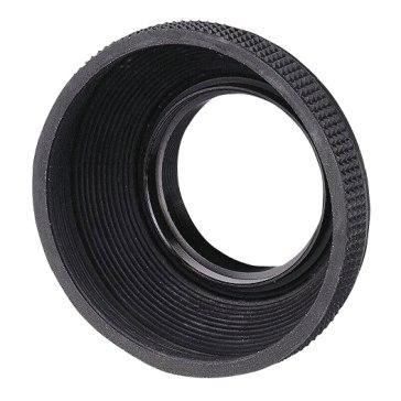 Hama 52mm Rubber Lens hood