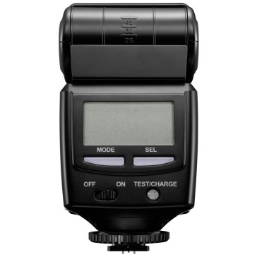Fujifilm EF-42 Flash  for Fujifilm FinePix S3 Pro