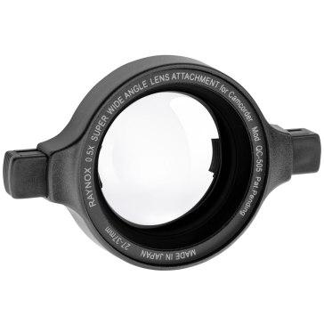 Raynox QC-505 Wide Angle Conversion Lens