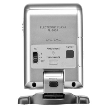 Olympus FL-300R Flash  for Olympus E-600
