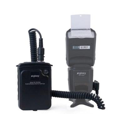 Gloxy GX-EX2500 External Battery Pack