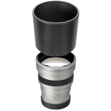 Raynox HD-2205 Pro 2.2x Telephoto Conversion Lens
