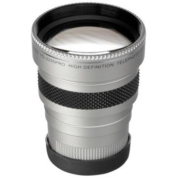 Raynox HD-2205 Telephoto for JVC GR-DVL155
