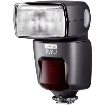 Metz 52 AF 1 Flash Nikon