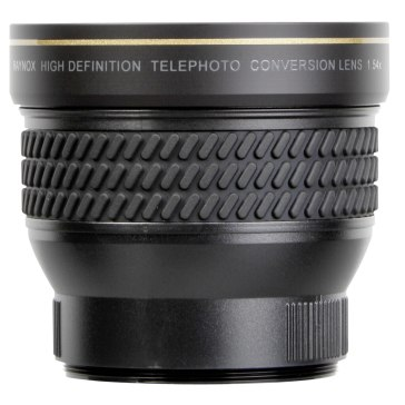 Telephoto Raynox DCR-1542 Lens for Fujifilm FinePix S3000