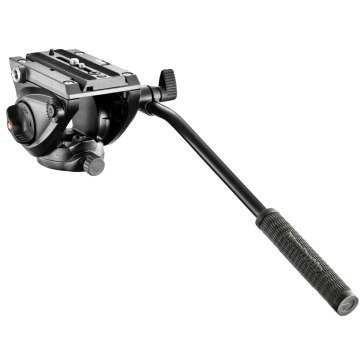 Manfrotto MVH500AH Fluid Head for Nikon D60