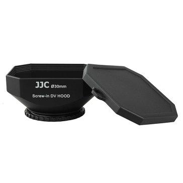Video Lens Hood for JVC GR-D23E