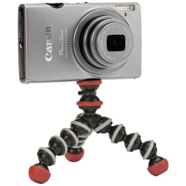 Gorillapod GPod Mini Tripod for Casio Exilim EX-ZR200