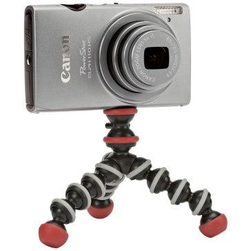 Gorillapod GPod Mini Tripod for Casio Exilim Zoom EX-Z57