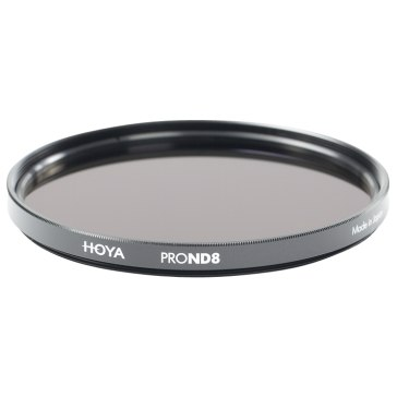 Hoya 72mm PRO ND8 ND Filter