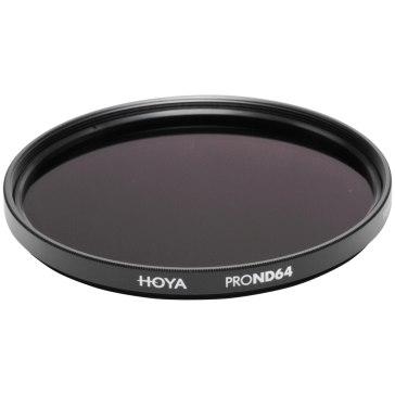Hoya 72mm Pro ND64 Filter