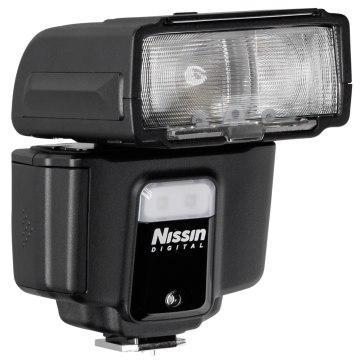 Nissin i40 Flash for Olympus, Panasonic